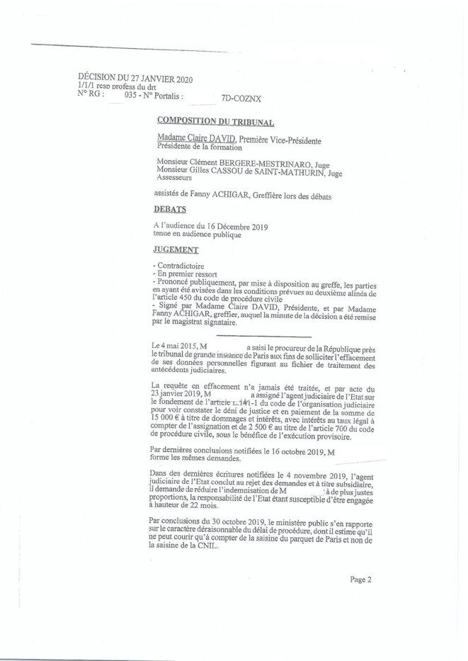 jugement-tribunal-judiciaire-de-paris-condamnant-letat-pour-non-suppression-du-taj-3