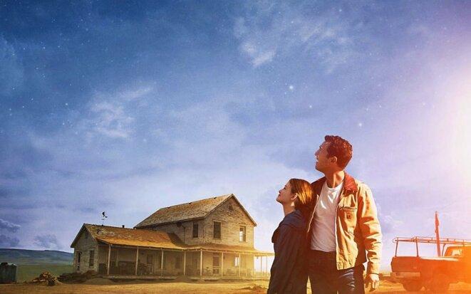 """Interstellar"" de Christopher Nolan © Warner Bros."