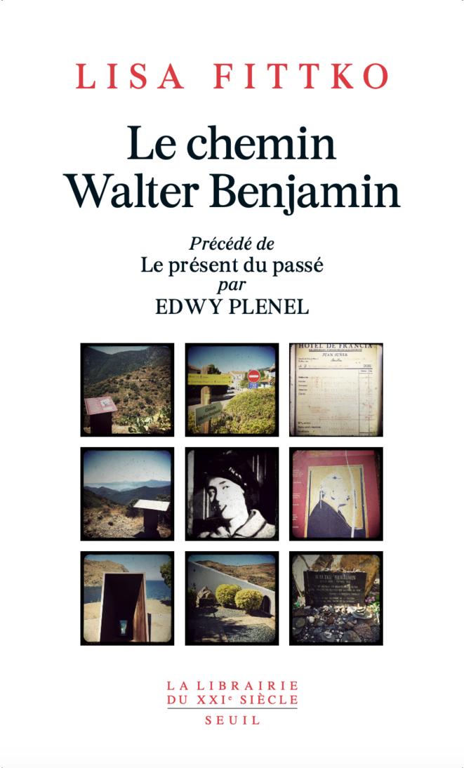 Aux Éditions du Seuil,  24 euros.