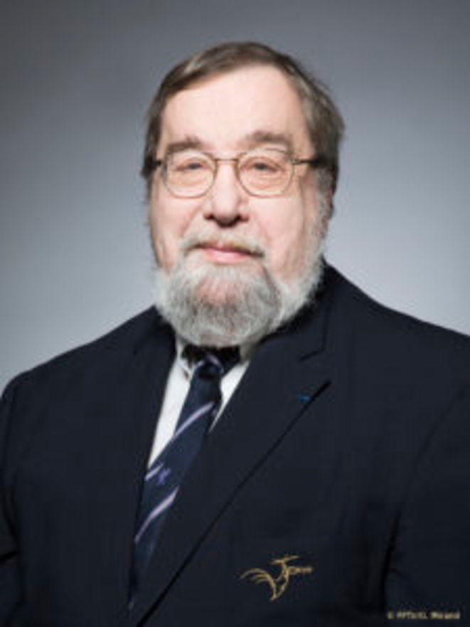 Monsieur Philippe CROCHARD