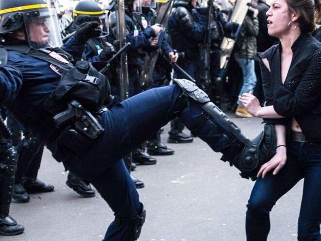 violences-policieres