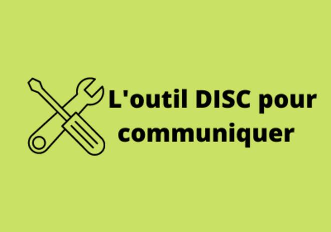 Outil DISC