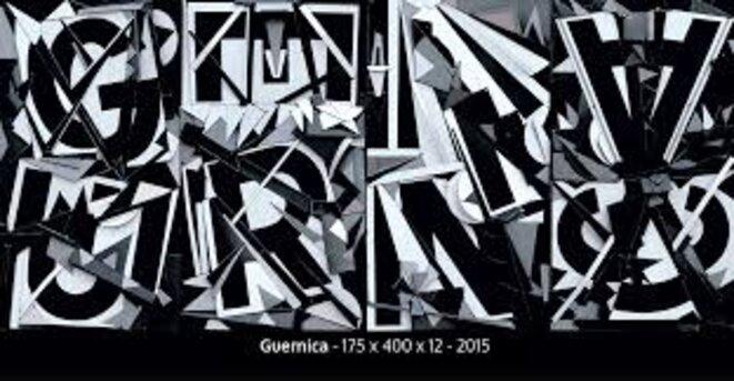 Le Guernica de Costa