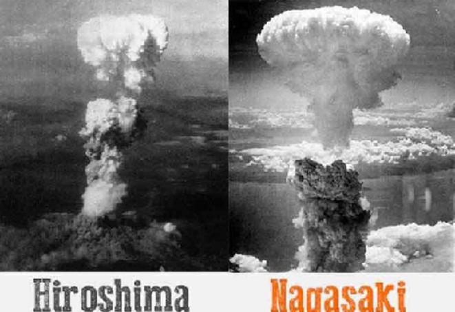 hiroshima-nagasaki