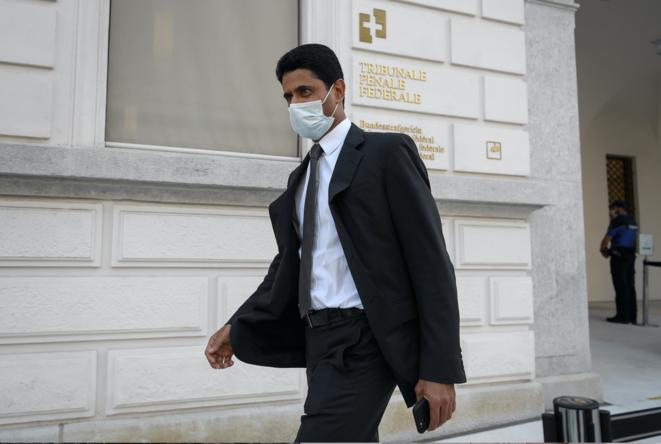 © Fabrice Coffrini / AFP