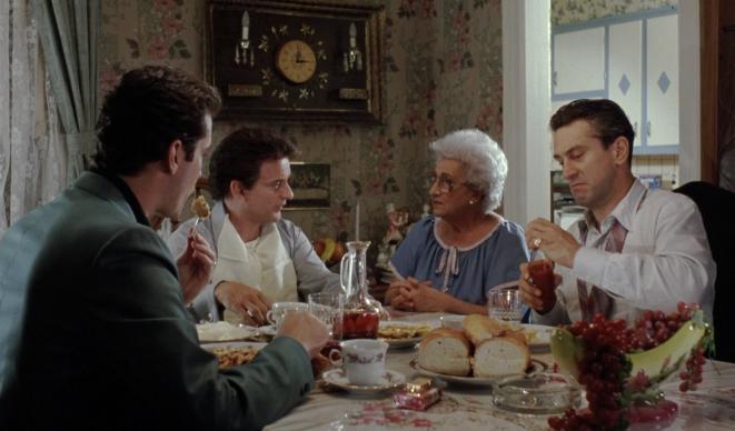 """Les Affranchis"" (Goodfellas) de Martin Scorsese © Warner Bros."