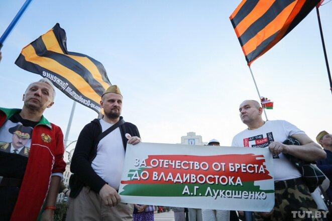 Pour la Patrie de Brest à Vladivostok