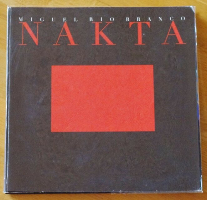 Nakta (1996), de Miguel Rio Branco © DR
