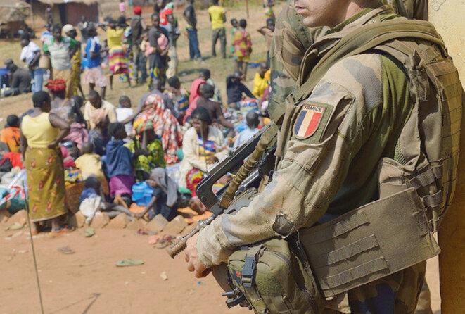 Armée française en Afrique : Quelle utilité ?