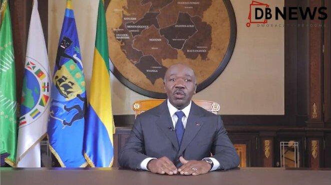 75e anniversaire de l'Organisation des Nations Unies, discours du Chef de l'Etat Gabonais
