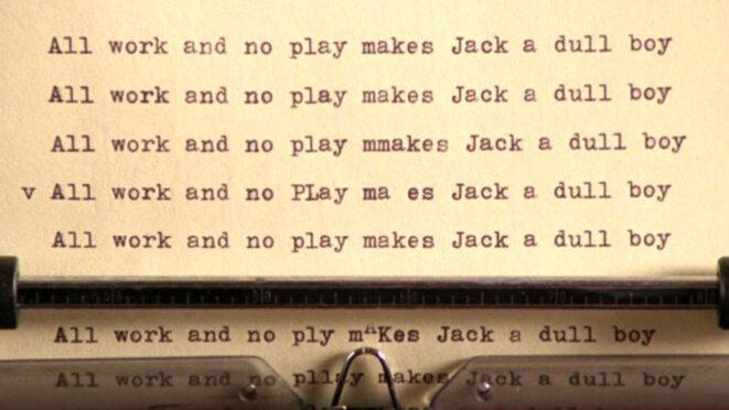 Télétravail et confinement font de Jack...