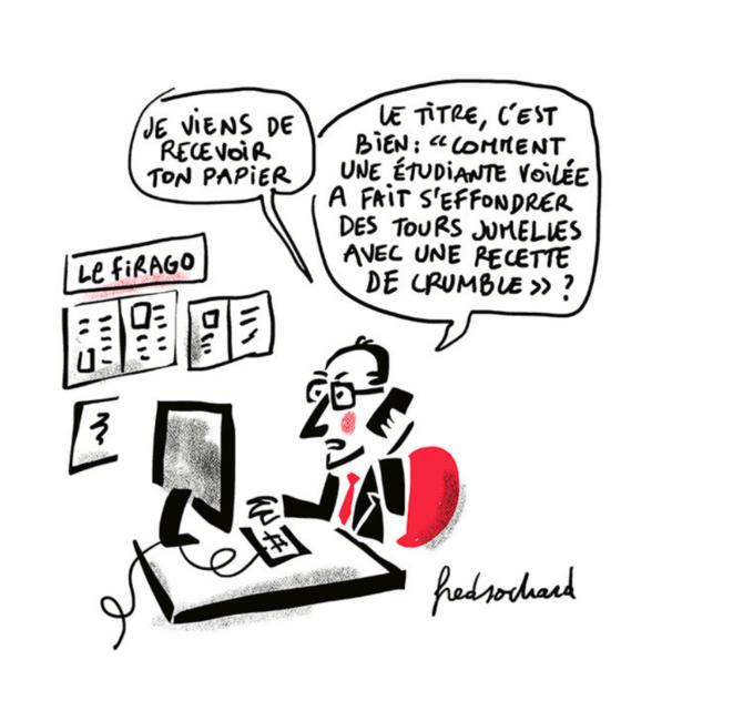 """""""Petite cuisine"""" par Fred Sochard"""