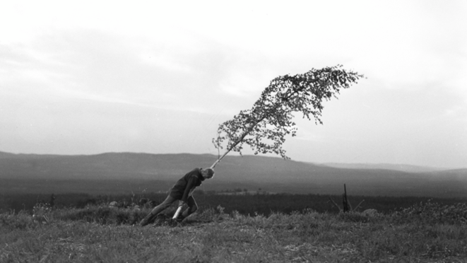 """Virgin Spring"" Ingmar Bergman"