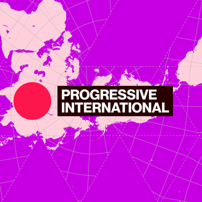 © Internationale Progressiste