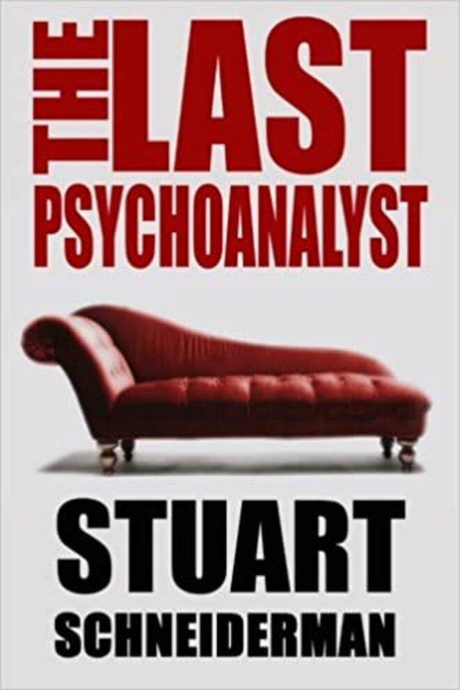 The Last psychoanalystr © Stuart Schneiderman