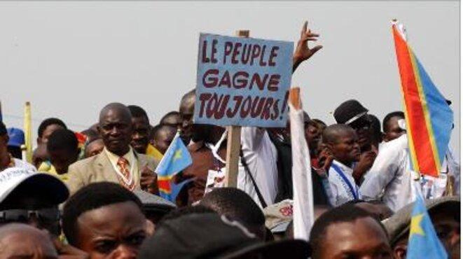 Kinshasa makambo © Les Films de l'oeil sauvage, Alva Film, Kiripifilms, Bärbel Mauch Film, Flimmer Film AS