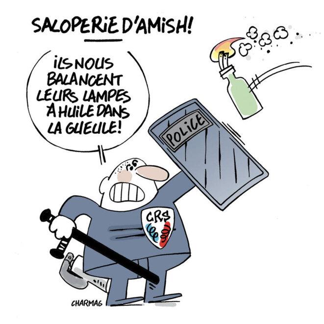 police-amish-lu