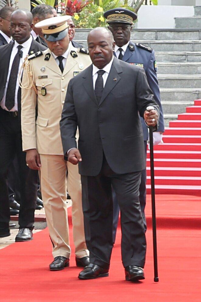 La « corpsocratie » comme nouveau mode de gouvernance au Gabon