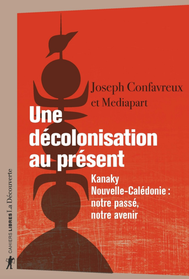 Aux éditions La Découverte, 18 euros