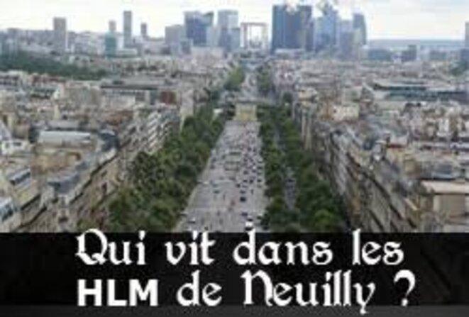 neuilly-ville