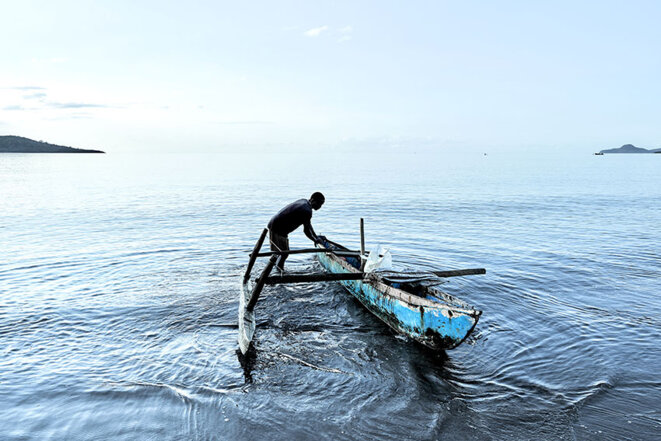 'Mayotte, l'âme d'une île' © Thierry Cron