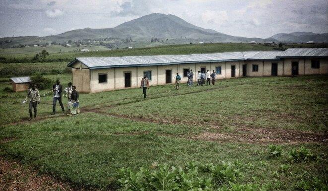 Université de Minembwe en 2016 © DR