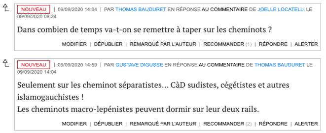 © Thomas Bauduret et Gustave Digusse