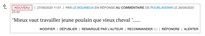 © Le Bouineux