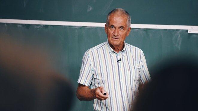 Prof. Peter C. Gøtzsche