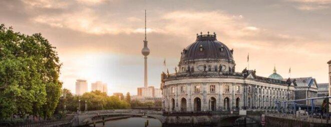 Berlin © José Gallien