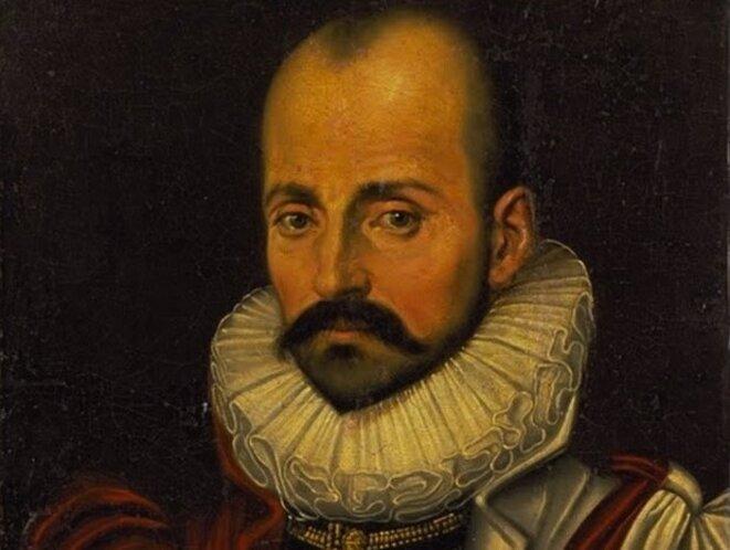 Etienne de La Boëtie © José Gallien
