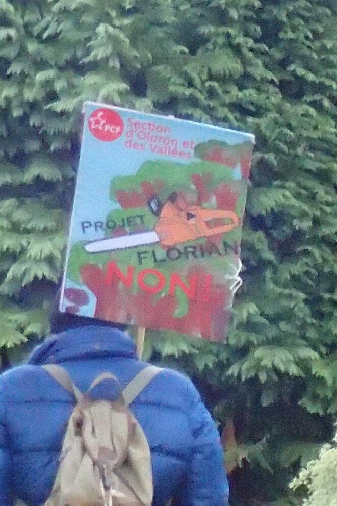 Projet Florian ? NON !! © AB