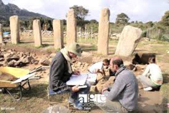 archeologie-corse