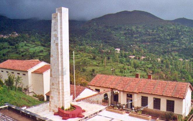 Musée Congrés de la Soummam, Ifri © Christel