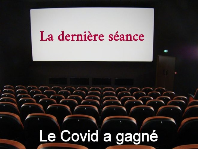 La dernière séance © Claude Carrère