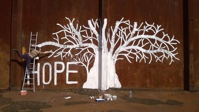 Hope © Louise Philia Druelle
