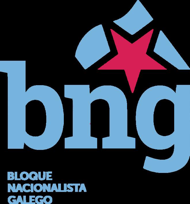 Emblème du Bloque Nacionalista Galego (BNG), deuxième force politique de Galice