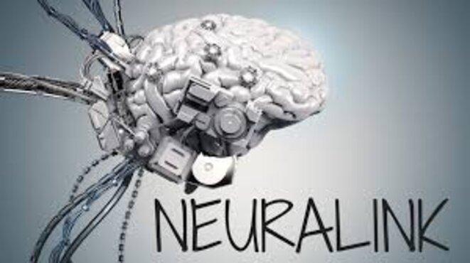 Neuralink : société d'Elon Musk © Jean-Luc ROBERT