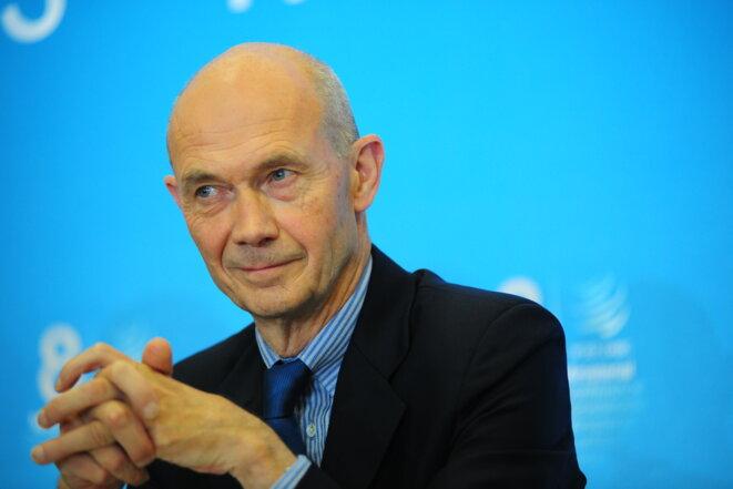 Pascal Lamy [Ph. DR]