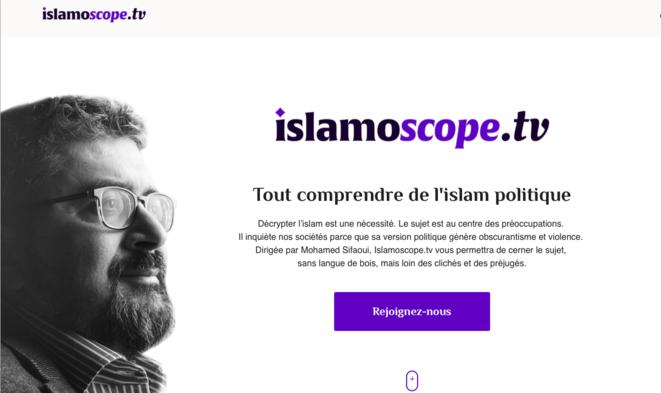 islamoscopetv