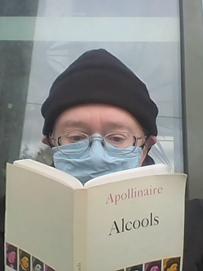 Alcool - Guillaume Apollinaire