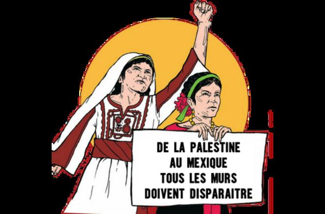 worldwithoutwall-palestine-mexico-fr