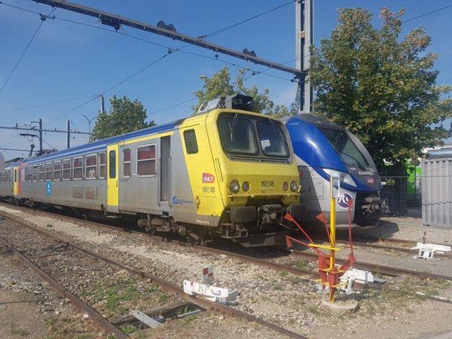 Cet article ne traitera pas des Z2... désolé pour les passionnés du chemin de fer et aux fans de Z2 © Vesper