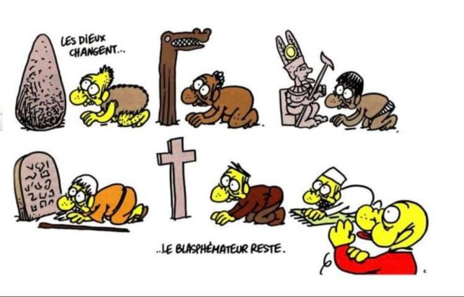 Indispensable Charb...
