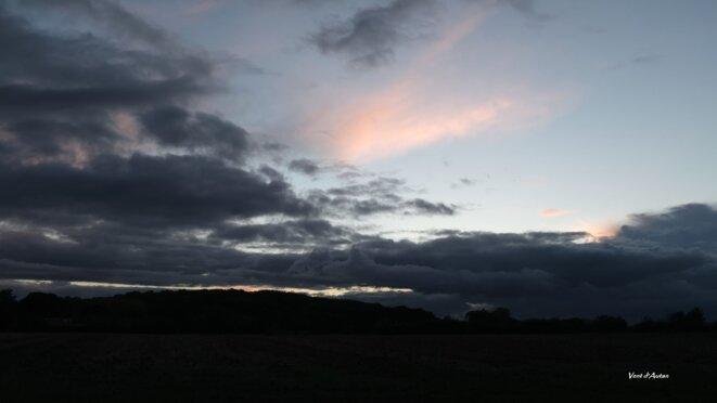 Jour sombre © Vent d'Autan