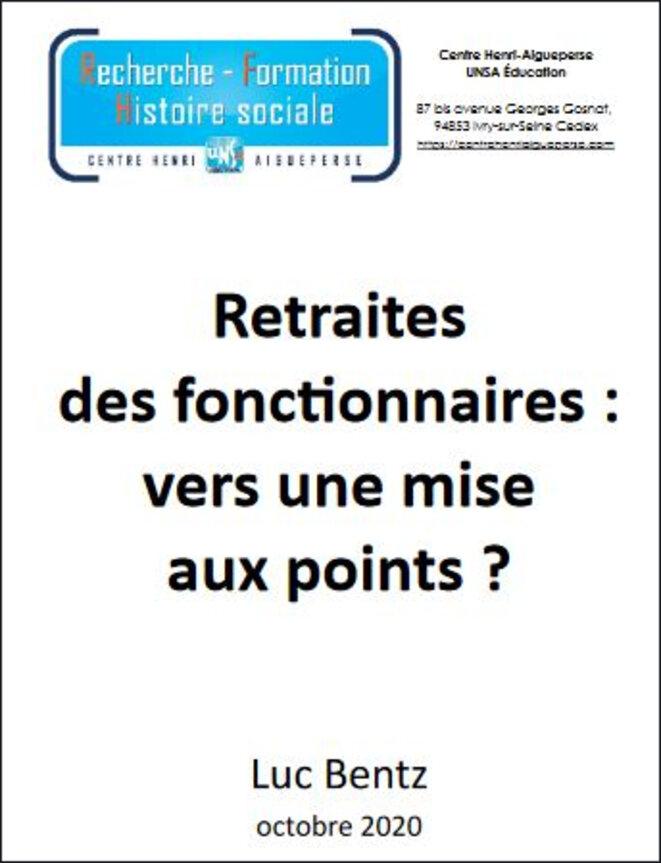 © Luc Bentz / Centre Henri-Aigueperse UNSA Éducation