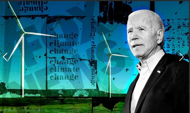 Climate Change © Gage Skydmore Creative Commons
