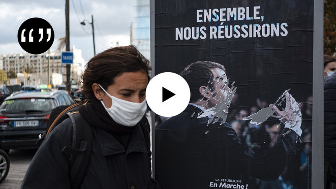 © Jeanne Fourneau / Hans Lucas via AFP