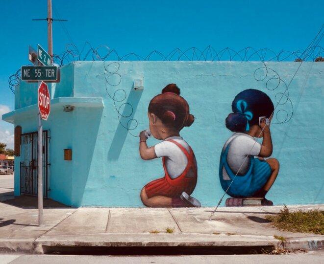 'Made in Haïti' © Seth