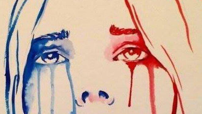 Quand la France disparaît ... © Claude Carrère